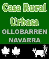 01 Agroturismo Casa Rural Urbasa Urederra