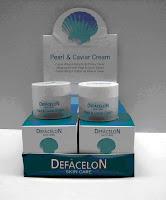 Pearl & Caviar Crème van Defàcelon