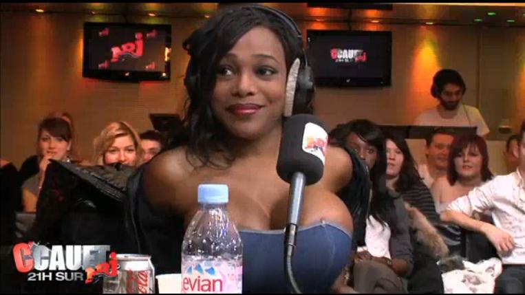 Qui veut épouser...: Clara seins nus chez Cauet ! - jeanmarcmorandini