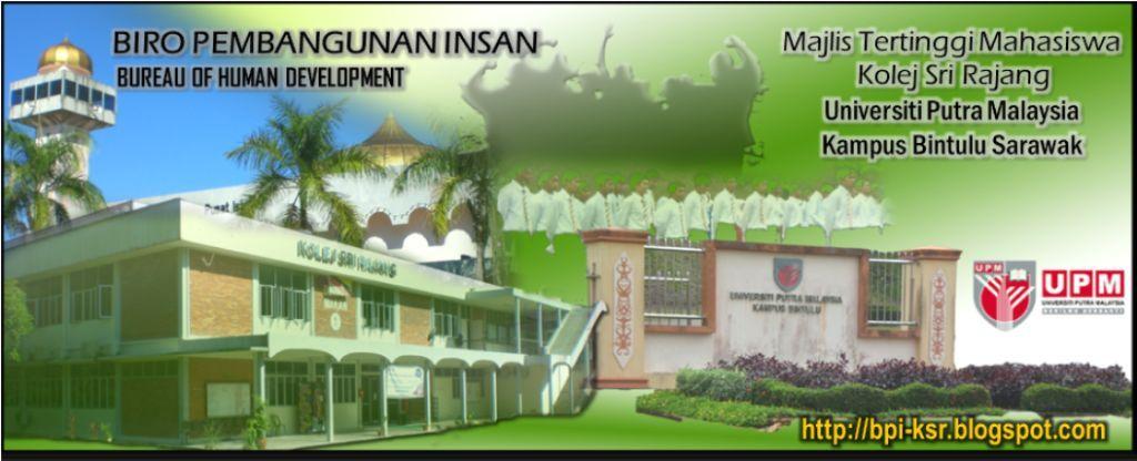 Biro Pembangunan Insan MTM Kolej Sri Rajang