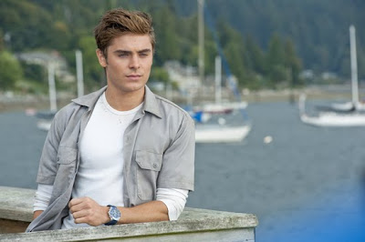 Movie Preview: Zac Efron Shows Emotion in Charlie St. Cloud
