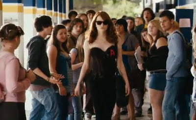 Movie Preview: Emma Stone Gets a Bad Reputation in Easy A