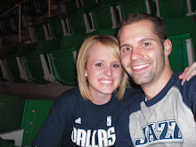 Mavs and Jazz Game