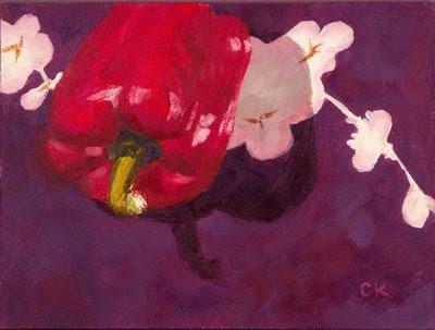 Connie Kleinjans fine art