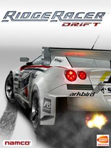 C4%B1dge+racer Ridge Racer Drift ML S60v5 5800