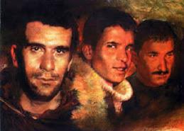 Dar Agacı'nda Üç Fidan
