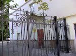 SDA entrance