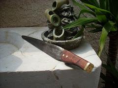 couteau polynesien