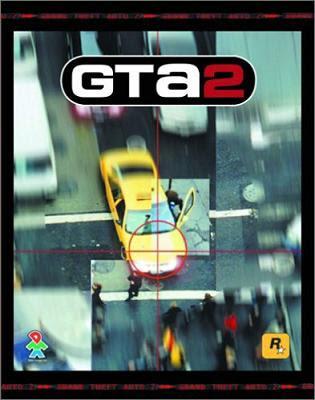 GTA 2 หายากมาก GTA+2