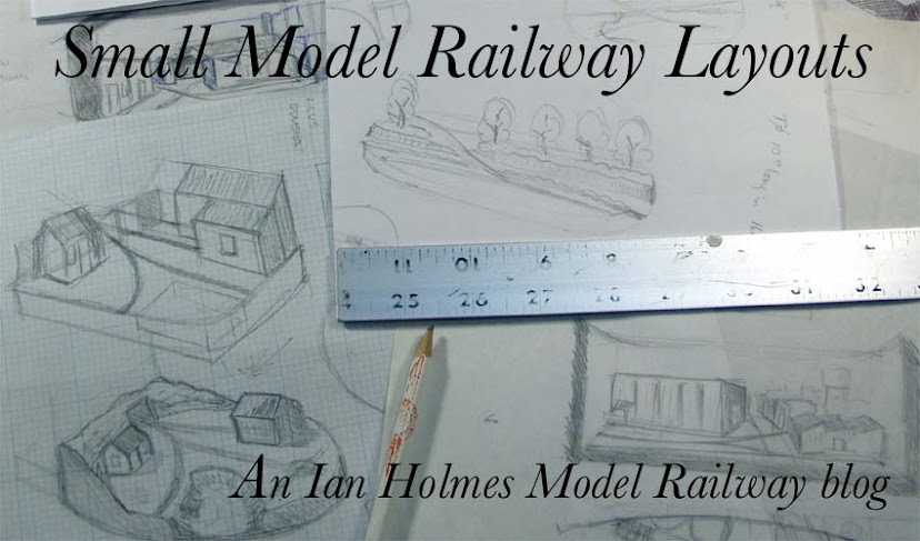 Small model railways