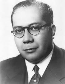 Ramon Carrillo, el Sanitarista Argentino