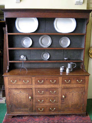 welsh dresser north wales antiques collinge