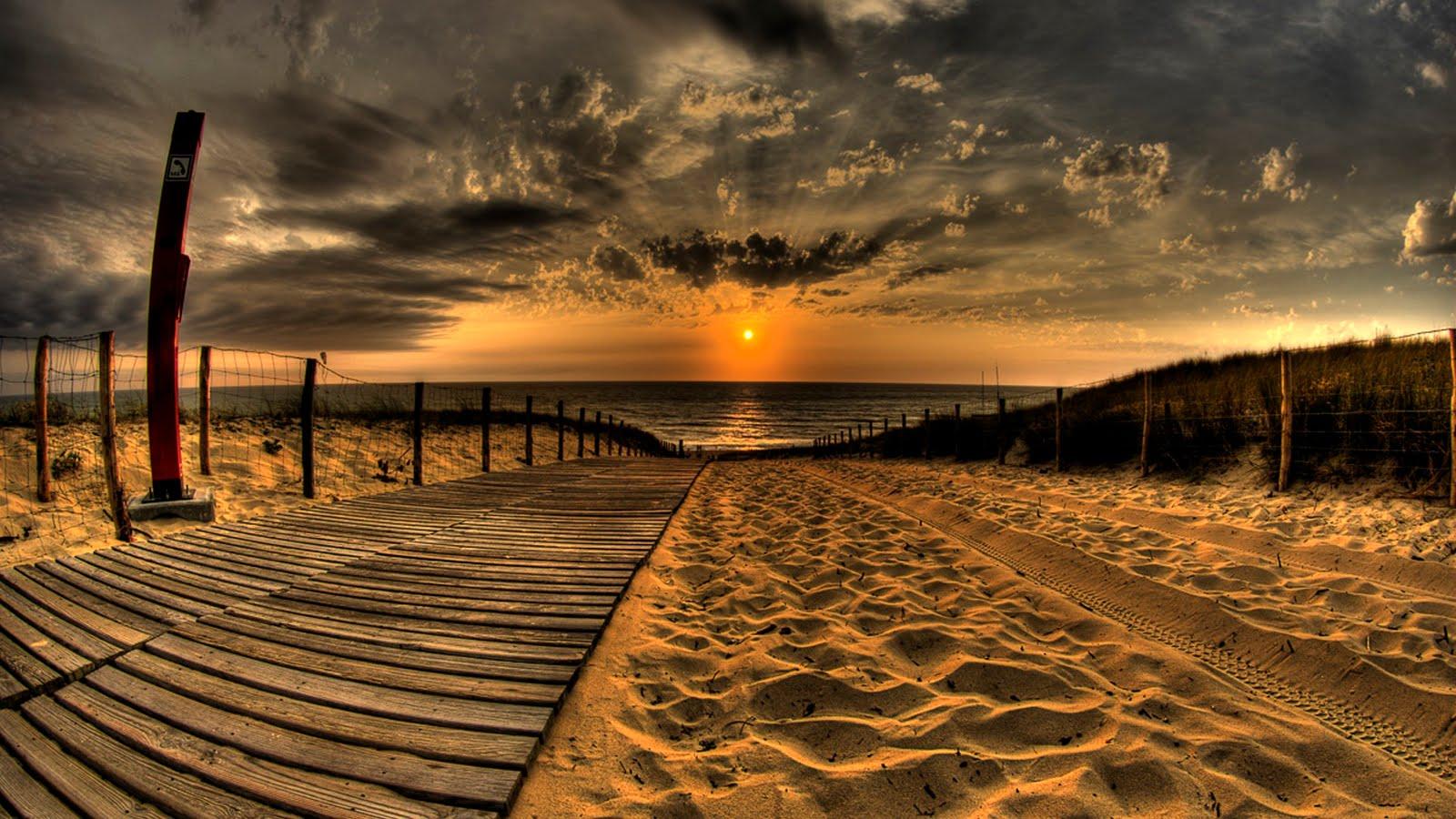 Amazing Wallpaper - Summer Beach | Photo Gallery-RX