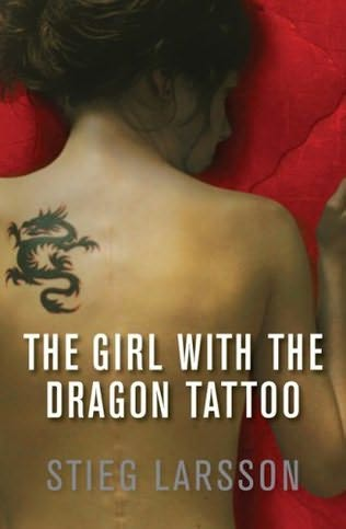 The Millenium Trilogy - The Girl with the Dragon Tattoo