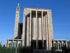 Álbuns da Paróquia Santo António das Antas