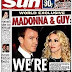 Madonna divorzia è ufficiale!