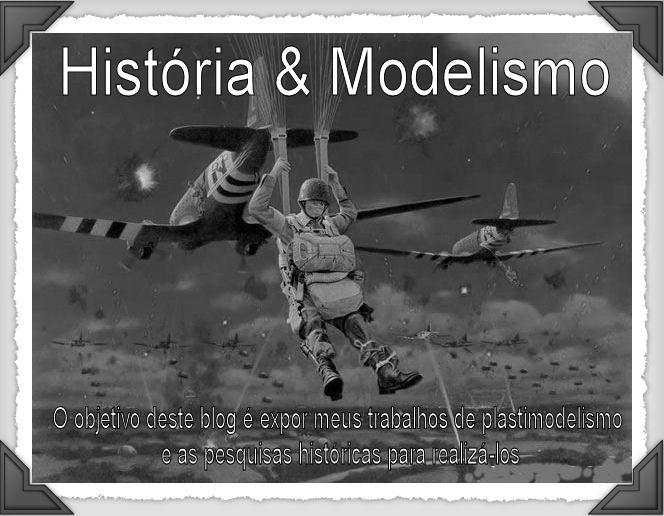 História & Modelismo