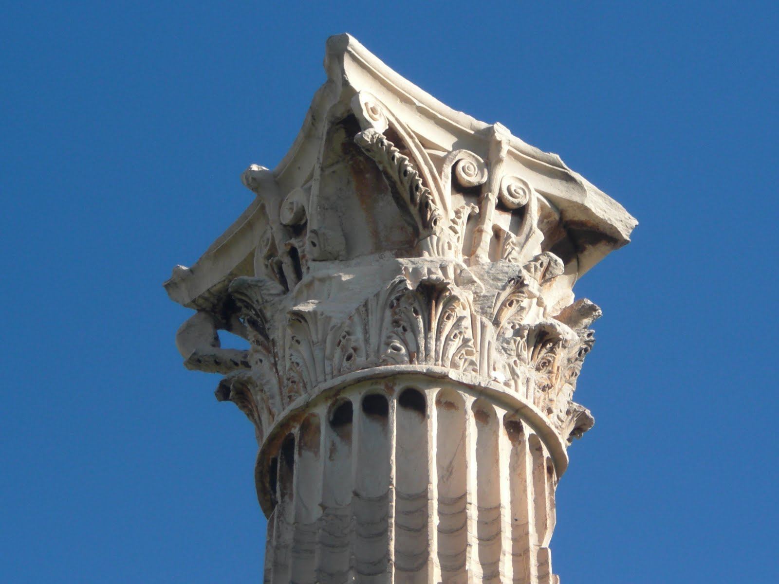how greek architecture had an impact on modern society Greek culture and its influences today essay:: 8 works cited length: 1159 words (33 double  the parthenon is an excellent example of the surviving greek architecture, and it has inspired buildings such as the capitol building, lincoln  to identify the influence greeks have on our modern society we must first have a brief but.