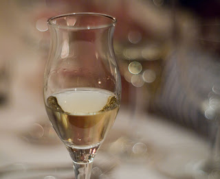 a glass of tasty grappa by Laenulfean on Flickr