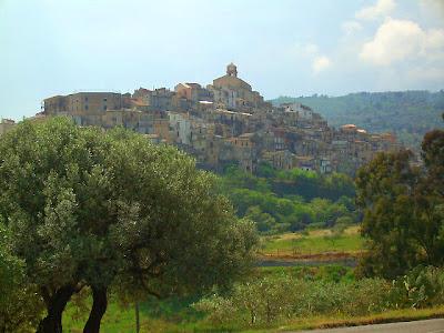 Badolato, Calabria, Italy