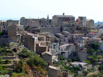 Isca sull'Ionio, Calabria, Italy
