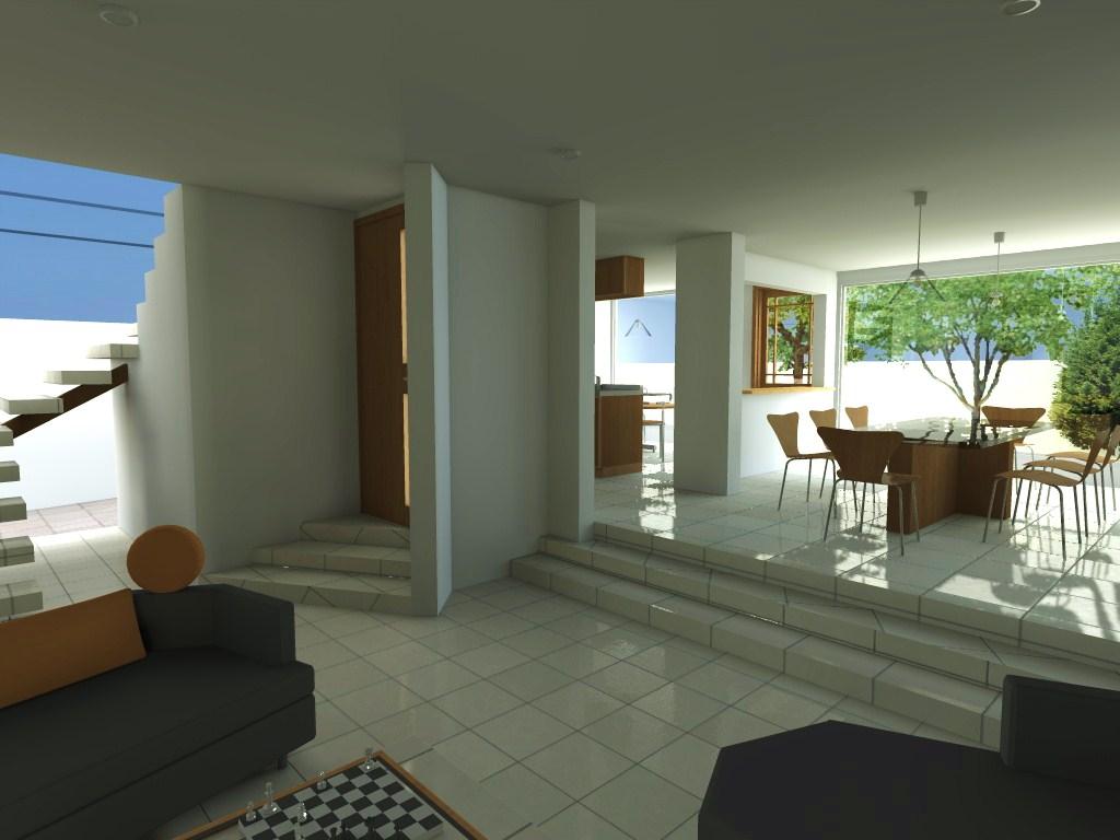 Taller de dise o arquitectonico comedor for Taller de diseno de interiores
