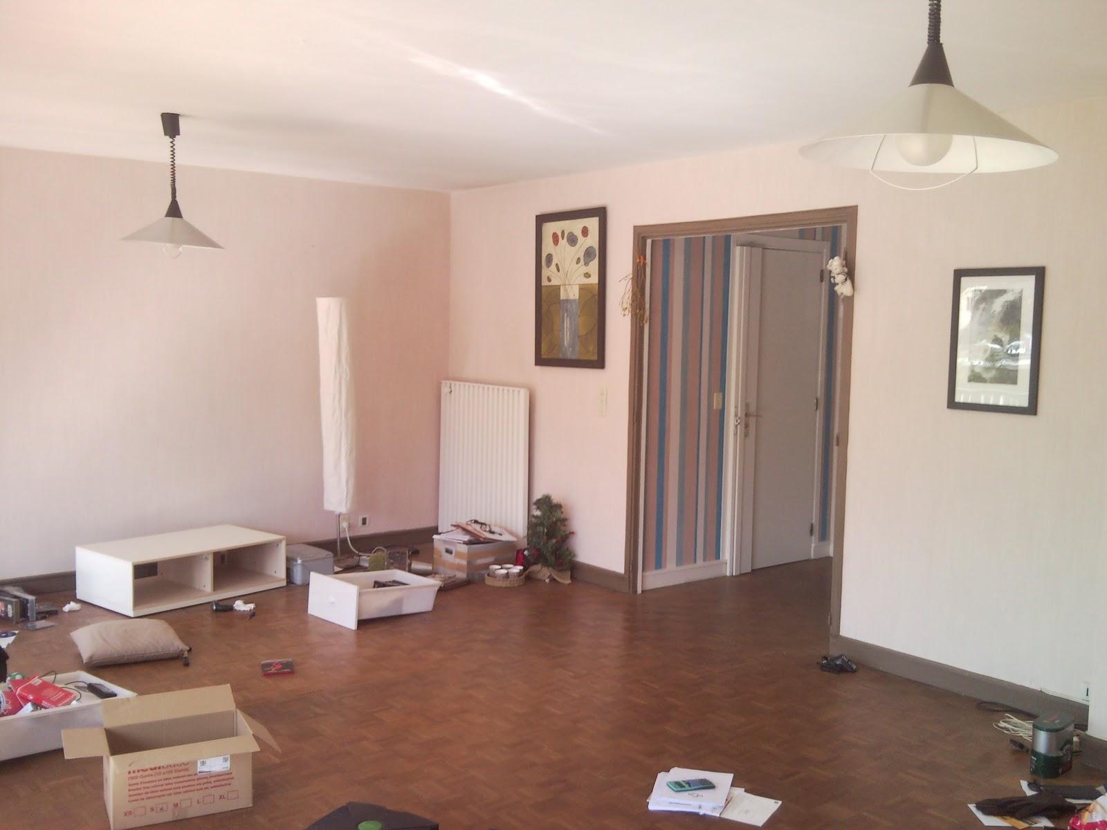 r novation d 39 un appartement bordeaux. Black Bedroom Furniture Sets. Home Design Ideas