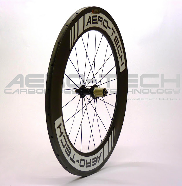 roue carbone aerotech 2011