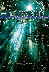 Livro: A NATUREZA ENSINA