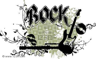 Bandas de rock