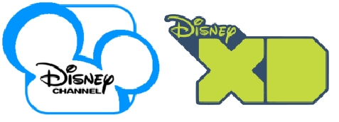 Disney Channel - Disney XD (Greece-Cyprus)