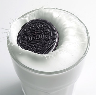 Did You Know...How the Oreo Cookie Got It's Name? photo 1