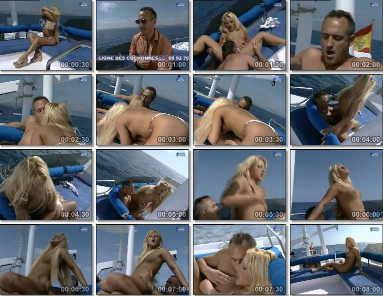 Yacht Sex XXX 3GP