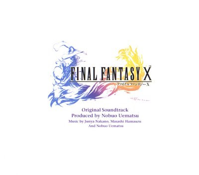 Soundtracks - Final Fantasy X