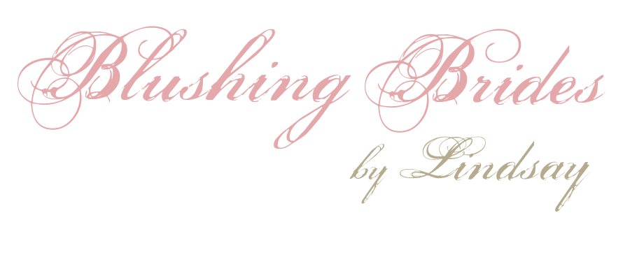 Blushing Brides by Lindsay