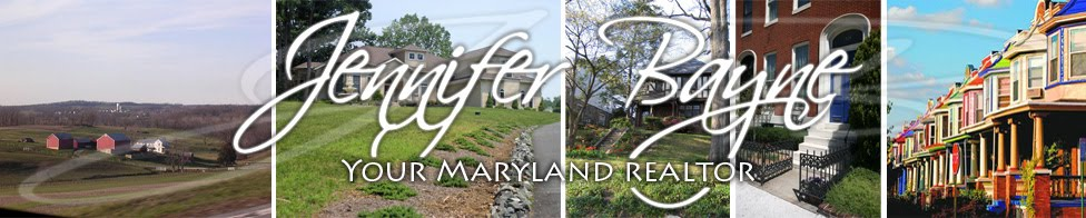 Maryland Real Estate Resources