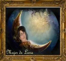 Obsequio...Mujer de Luna (Marisel)