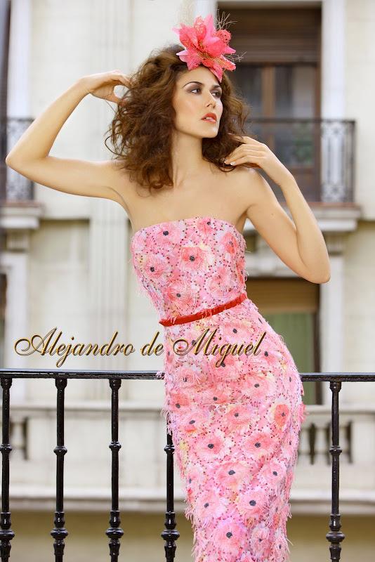 La Estilista de Cenicienta: TRAJES DE MADRINA POR ALEJANDRO DE MIGUEL