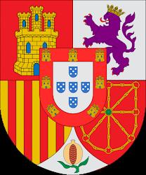 Escudo de Las Españas