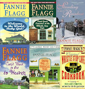 Author : Fannie Flagg Genre : FictionDrama/Humour Picked by : Simran (fanni flagg)
