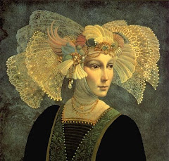 Lorelei by James C. Christensen