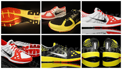 RUNssel - advanced jogging: Nike Lunarspider