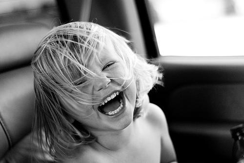 """""""Antes de mais nada fica estabelecido que ninguém vai tirar meu bom humor"""""""