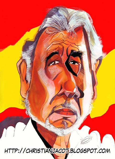Placido Domingo - Pour une fois que je sais, placider DOMINGO !