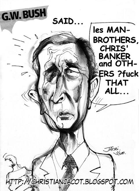 Georges W.Bush