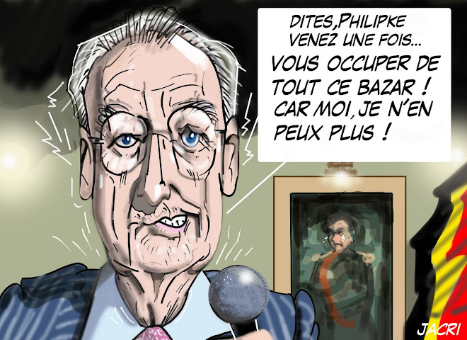 LES SOUCIS D'ALBERT