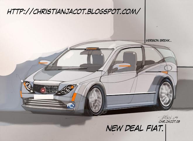NEW DEAL FIAT.