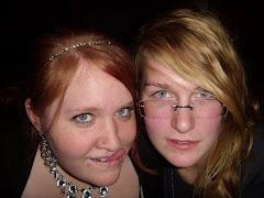 Jessica & Mikaela