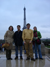 PARIS ABRIL 2005