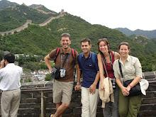 CHINA AGOSTO 2005